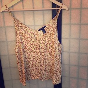 Forever 21 tank large